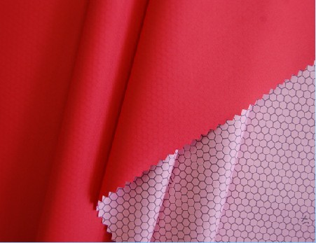 Pongee fabric,Ski suit,outdoor jacket,Tpu,breathable,fabric