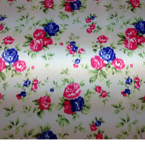 printed oxford fabric